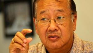 CEO PT Freeport Indonesia Rozik B Soetjipto (viva.co.id)