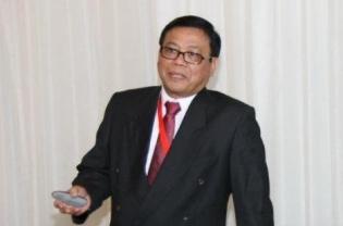ekjen DPD RI Sudarsono Hardjosoekarto