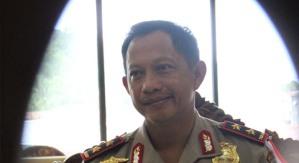 Kapolda Papua, Tito Karnavian