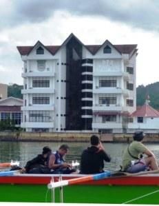 Gedung DPR Provinsi Papua