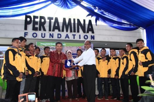 Pertamina-Foundation