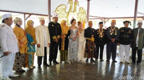 Raja-raja se Indonesia
