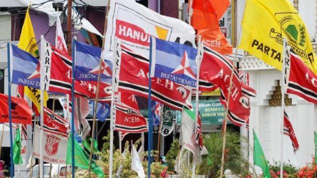 atribut-kampanye-pemilu-2014-di-aceh
