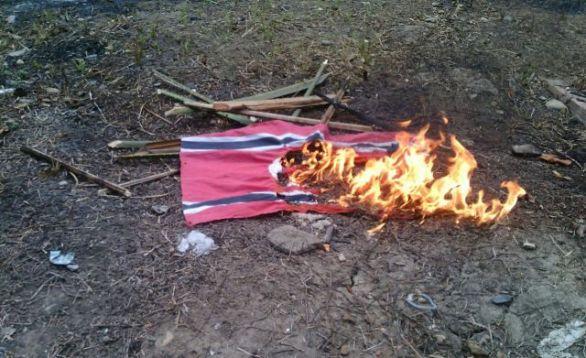bakar bendera gam-detakco