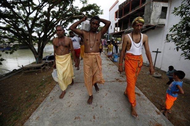 Budaya Hindu di Aceh-4