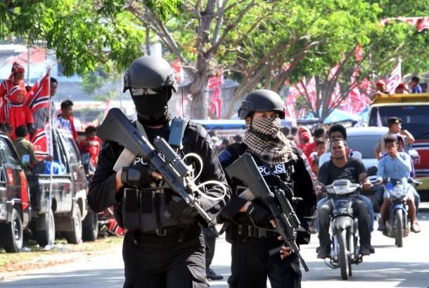 Konflik Aceh