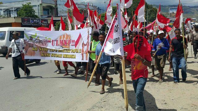 Papua 1 Mei 2016-2