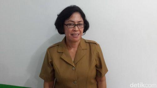 DR.Viviana Papua