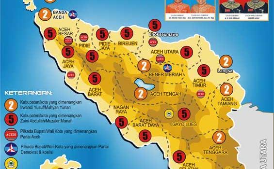 peta-pemenang-pilkada-aceh-2012
