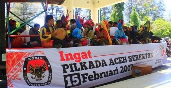 ingat-Pilkada-2017