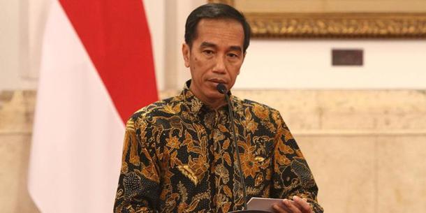 Presiden Jokowi-1