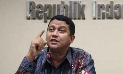 Ketua Bawaslu RI Prof.Dr.Muhammad