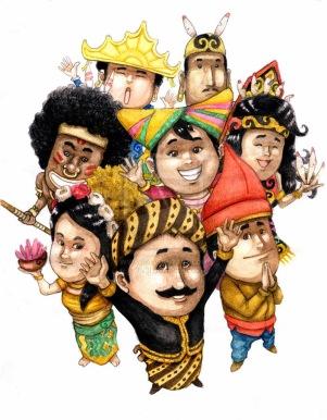 satu-indonesia