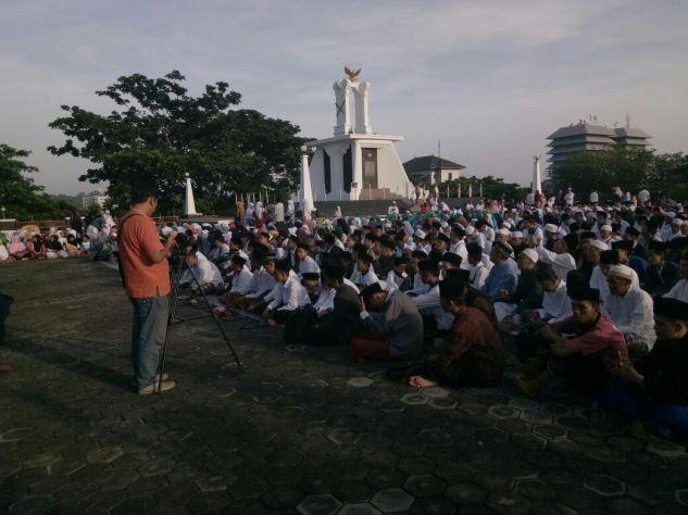Hari Santri di Semarang-2