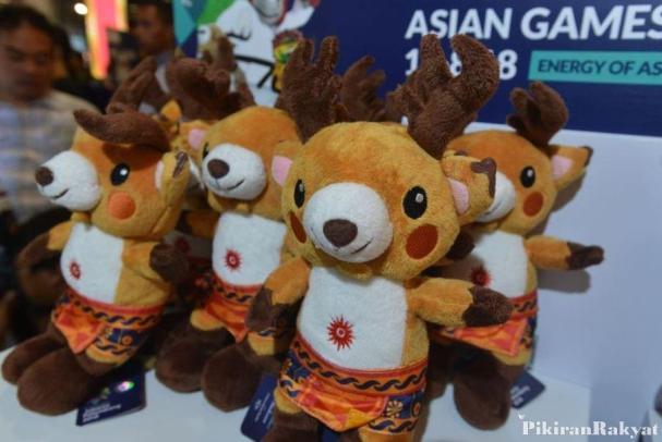 Asian Games 2018 (2)