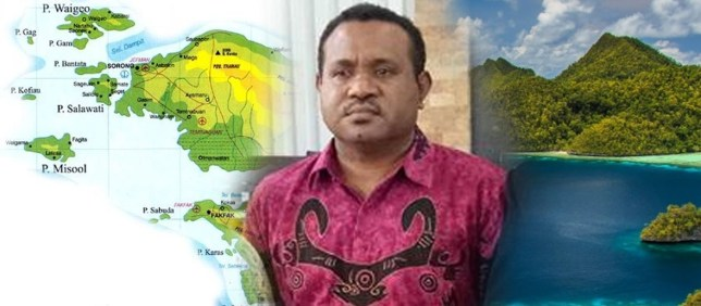 Papua-Rumakiek Mambe
